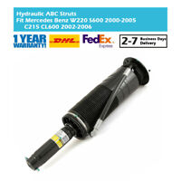 Front Right Hydraulic Shock ABC Strut Fit Mercedes Benz S-Class W220 C215 CL600