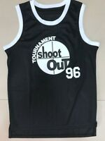 Above The Rim Tupac Shakur Birdie 96 Tournament Shoot Out Basketball Jersey