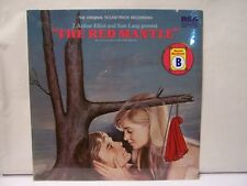The Red Mantle OST  Marc Fredericks  1972 RCA Victor   **SEALED**