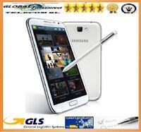 SAMSUNG GALAXY NOTE 2 N7105 4G LTE ORIGINAL 16GB BLANCO LIBRE TELEFONO