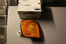 Mercedes W126 S-Klasse SE SEL - BOSCH US USA Blinker Seitenblinker rechts - NOS