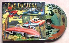 RAY DAYTONA AND THE GOOGOOBOMBOS / SPACE AGE TRAFFIC JAM - CD (Italy 2001)