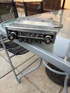 Blaupunkt Stuttgart Classic Car Radio