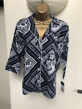Ralph Lauren Pyjama Pajama Set Top And Bottoms S Small