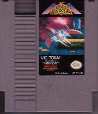 TERRA CRESTA ORIGINAL CLASSIC GAME SYSTEM NINTENDO NES HQ