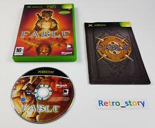 Microsoft Xbox - Fable - PAL