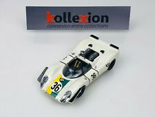 BEST 9066 PORSCHE 908/2 n°1 Zel Tweg 1970 - Larrousse - Marko 1.43 NB