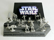 Star Wars Rawcliffe Fine Pewter - BUILD / CHOOSE YOUR LOT Pew Pew