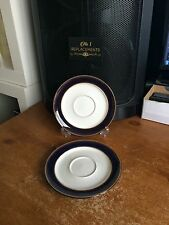 British 1980-Now Stoneware Cups & Saucers