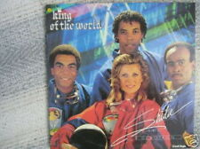 SHEILA MAXI VINYL FRANCE KING OF THE WORLD (3)