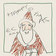 Eric Clapton - Happy Xmas (Deluxe Edition ) [Cd] C13 - New & Sealed