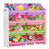 Toy Organizer Toy Storage Organize Kids Storage Organizer Playroom Storage Rack
