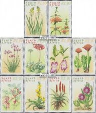 South Africa 1262-1271 (complete issue) FDC 2000 Medicinal Plants