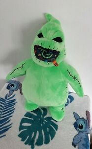 💚Build A Bear Oogie Boogie Nightmare Before Christmas With Sounds New With Tag