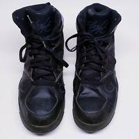 2014 Black Nike Son Of Flight Men's Size 13 705466-090