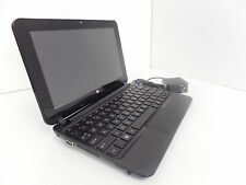 "HP Mini 210-1032CL 11"" Atom N450 1.66GHz 1GB 160GB Netbook W7Starter WD263UA U"