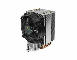 Dynatron AMD Socket G34 Opteron 6100, 6200, 6300 4U 92mm Fan Active Cooler, T757