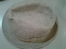 SKOCZOW TRILBY IN GREY SIZE 57  FULLY LINED SALE NOW £9.99