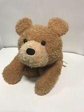 Nici Kuscheltier Stofftier. Teddy Bär liegend 50 cm. Mit Etikett. Top Zustand.