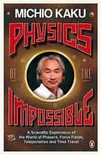 Physics Paperbacks Books in English