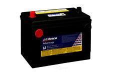 Battery-Dual Terminal ACDelco Advantage 34/78A