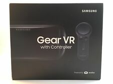 Samsung Gear VR 2017 With Controller Sm-r324 Oculus Galaxy S8 S7 S6 Edge Note 5
