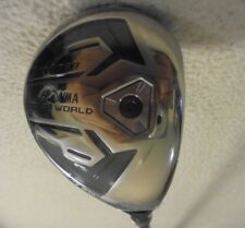Honma TW737 Tour World 7/21c* Wood w/Blue Vizard Type-Z 60 Stiff Graphite Shaft