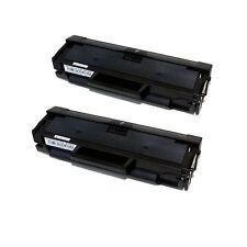 2PK MLT-D111S Toner for Samsung SL-M2020W SL-M2070FW SL-M2070W M2020W Xpress M20