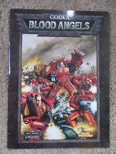 Warhammer 40k --  Blood Angels (1998)