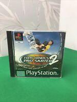 Tony Hawk's Pro Skater 2 (PS1),  Playstation Video Games
