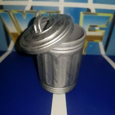 Trash Can & Lid - RSC - Accessories for WWE Wrestling Figures