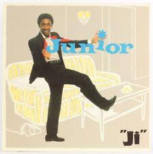 Junior, Ji  Vinyl Record *USED*
