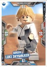 1 - Junger Luke Skywalker - LEGO Star Wars Serie 2