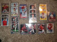 2018 Shohei Ohtani Rookie Lot 21 Cards TOPPS BOWMAN HERITAGE GALLERY 🔥🔥