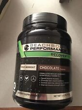 Beachbody Performance Recovery, Chocolate protein powder
