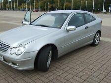 Mercedes Benz 203 CL W203 Erstbesitz Rentnerfahrzeug 144.000 km Automatic