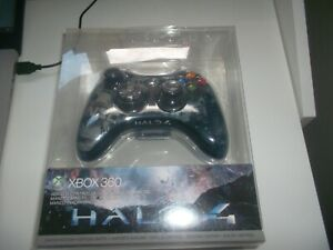 * NEW AND SEALED * HALO 4 MICROSOFT XBOX 360 WIRELESS CONTROLLER
