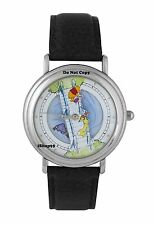 NEW Disney Fossil A Day for Eeyore Winnie The Pooh Limited Edition Watch HTF