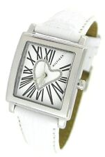 New Authentic Tommy Hilfiger Watch 1780944 CHRISTY White Leather  + Free Gift