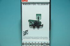Busch 12250 Lanz Field Railway Motor Car No Motor Hof New