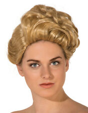 Womens Ghostbusters 2016 Movie Costume Wig