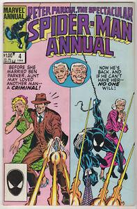Spider-Man older LOT (8) marvel 1984-93 McFarlane Larsen Buscema Web Amazing