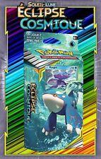 Deck SL12 : Éclipse Cosmique - Abysses Obscurs - Kyogre- Pokemon Neuf