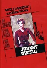 Johnny Guitar (1954) DVD - Wild West Collection