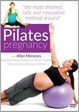 Pregnancy pilates dvd