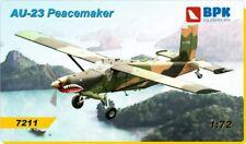 BPK 1/72 AU-23 Peacemaker American utility aircraft