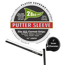 "Player Supreme Individual Golf Tube/Divider - Putter 2"""