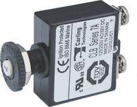 Blue Sea Systems 2131 Circuit Breaker, Push Button, 7a