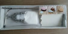 Set di decorazione per torte IKEA, nr 10 accessori per pasticceria