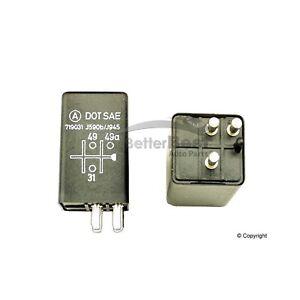 One New KAE Turn Signal Relay 3101100 0008211063 for Mercedes MB